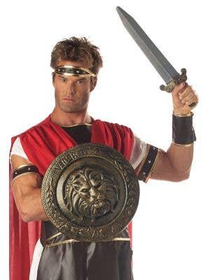 Mini Gladiator Sword & Shield Accessory Set Main Image