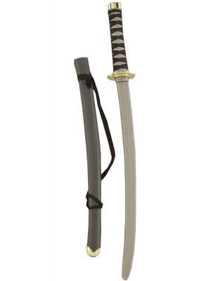 Japanese Ninja Costume Sword