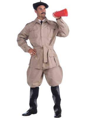 Vintage Hollywood Director Men's Costume