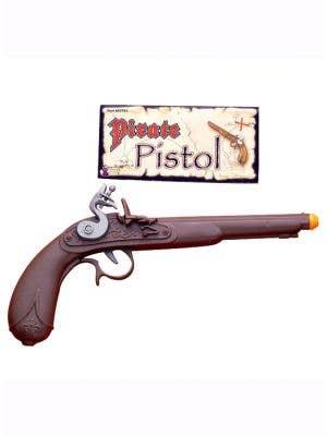 Pirate Buccaneer Gun Costume Pistol