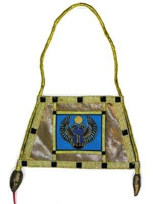 Cleopatra Deluxe Egyptian Handbag