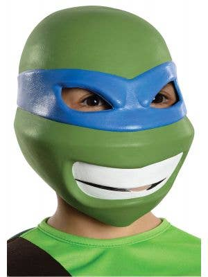 Teenage Mutant Ninja Turtles Boys Leonardo Costume Mask