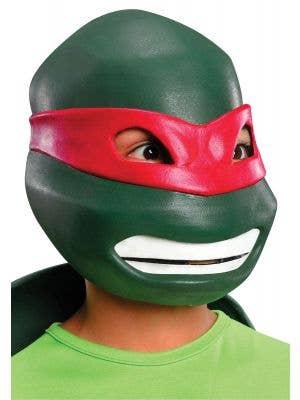 Raphael Boys Teenage Mutant Ninja Turtles Costume Mask