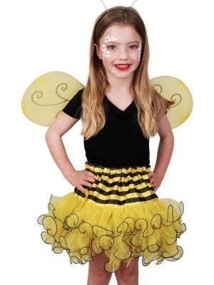 Honey Bee Girls Book Week Costume Kit