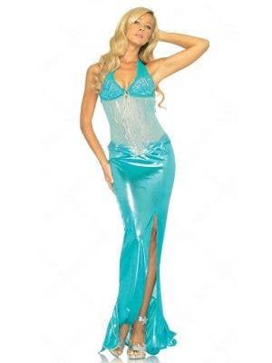 Women's Sexy Fantasy Mermaid Costume Main Image