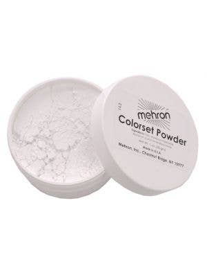 Translucent Colourset Powder Makeup