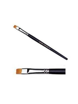 "Make-Up Brush - Stageline 3/8"" Flat Brush"