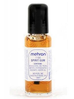 Spirit Gum Adhesive 4ML - Theatrical Quality