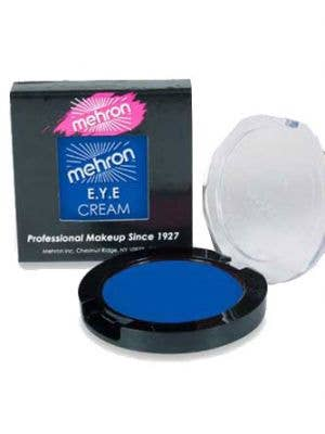 Shado-Liner Eye Cream Makeup - Blue