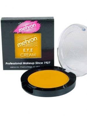 Shado-Liner Eye Cream Makeup - Yellow