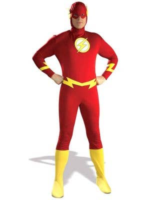 The Flash Men's Justice League Costume