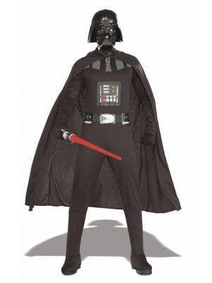Star Wars Darth Vader Men's Fancy Dress Costume