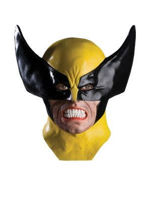 Wolverine Latex Mask full face main image