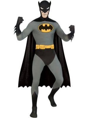 Batman Adult Second Skin Costume