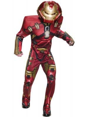Iron Man Hulk Buster Avenger 2 Costume Main Image