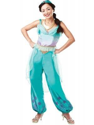 Rubies Womens Snow White Princess Fairytale Fancy Dress Costume - Main View