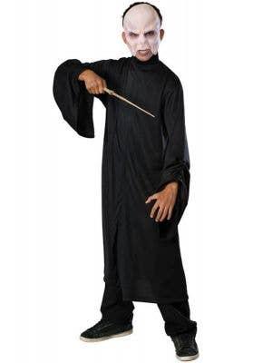 Boy's Harry Potter Voldemort Fancy Dress Costume