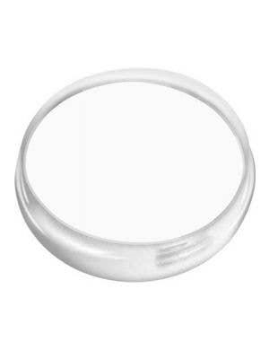 Aqua Based White Base Cake Makeup