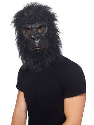 Gorilla Foam Latex Adult's Mask
