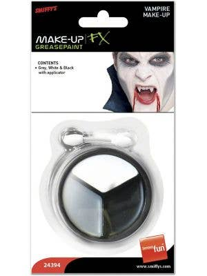 Greasepaint Vampire Halloween Makeup Kit