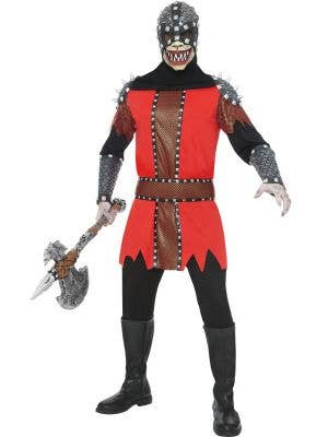 Medieval Executioner Adult Halloween Costume