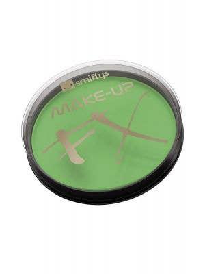 Water Activated Green Makeup Facepaint