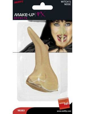 Wicked Witch Nose Costume Accessory