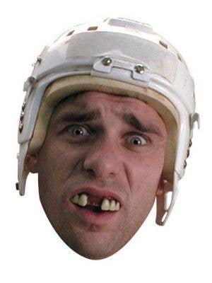 Gold Gangster Grill Pimp Costume Teeth Hip Hop Gold