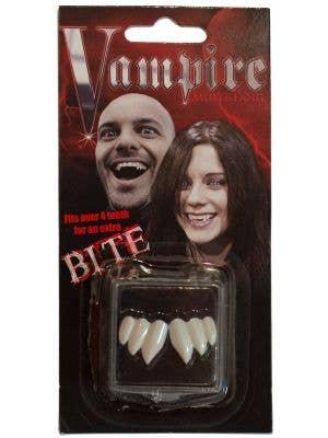 Triple Vampire Fangs - Billy Bob