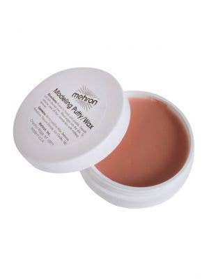 Professional Quality Fake Scar Putty Special Effects
