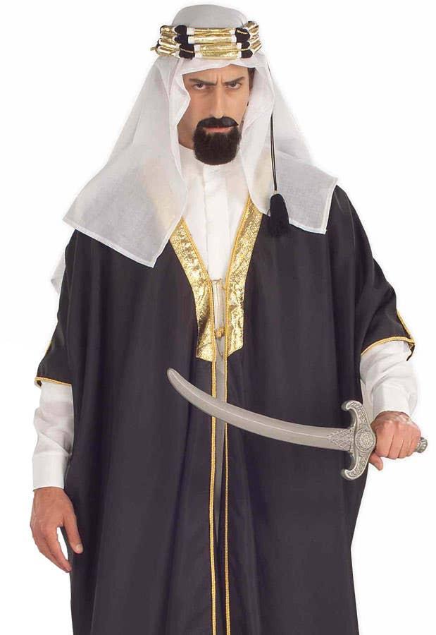 Arabian Prince The Sheiks Situation Hot