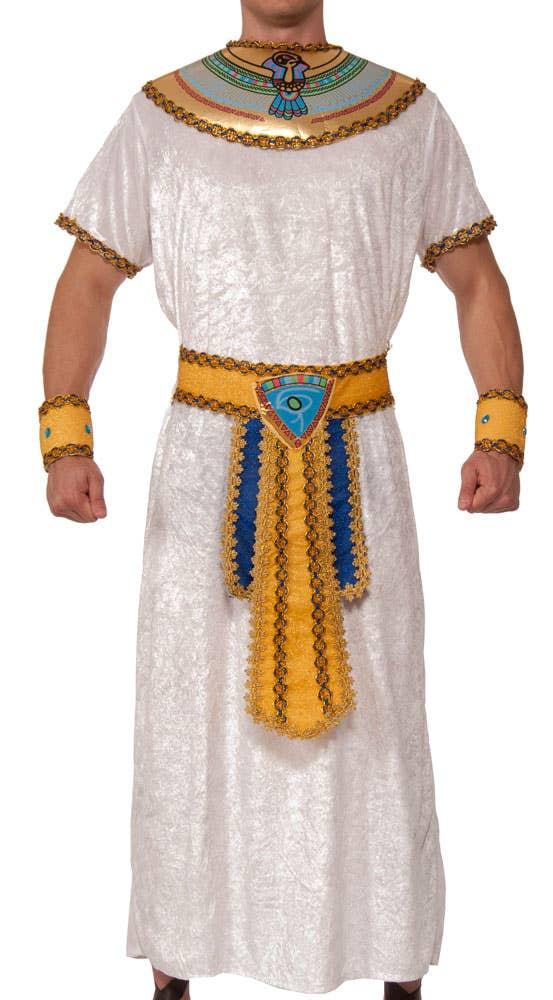 Egyptian mens fancy dress