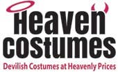 Heaven Costumes, Buy Fancy Dress Costumes for Adults and Kids at Australia's Online Costume Shop