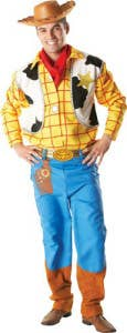 Toy Story Costumes that Start with T