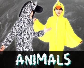 Shop Animal Costumes at Heaven Costumes Australia