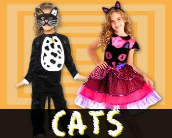 Shop All Cat Costumes at Heaven Costumes Australia