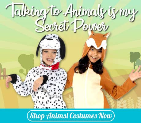 Buy 2019 Book Week Animal Costumes for Kids and Teachers Online in Australia