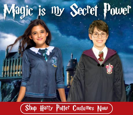 Buy 2019 Book Week Harry Potter Costumes for Kids and Teachers Online