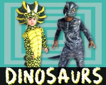 Shop All Dinosaur at Heaven Costumes Australia