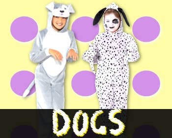 Shop All Dog Costumes at Heaven Costumes Australia