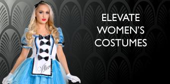 Wholesale Elevate Women's Fancy Dress Costumes
