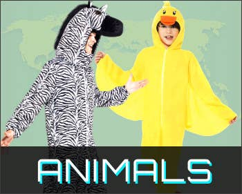 Shop All Animal Book Week Costumes for 2021 at Heaven Costumes Australia
