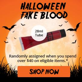 Free Gift Fake Blood