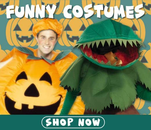 Shop Funny Halloween Costumes