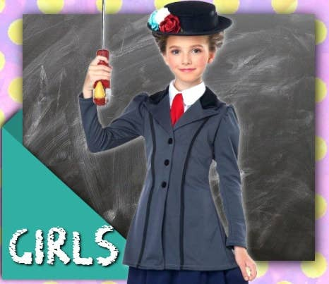 Shop All Girls Book Week Costumes at Heaven Costumes Australia