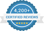 Over 4200 Happy Customers have reviewed Heaven Costumes