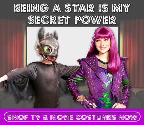 Book Week 2019 Secret Power - Being a Star!