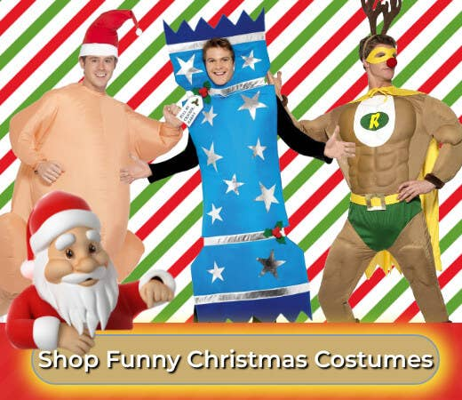 Shop 2019 Funny Adults and Kids Christmas Costumes