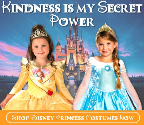 Shop 2019 Book Week Disney Princess Costumes for Kids and Teachers Online