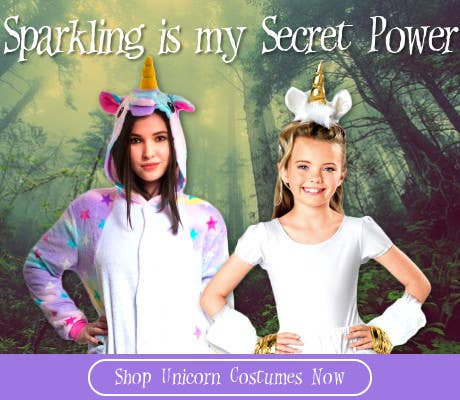 Shop 2019 Book Week Unicorn Costumes for Kids Online in Australia